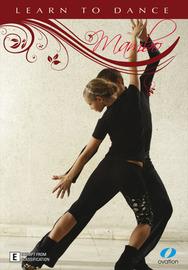 Learn To Dance - Mambo on DVD