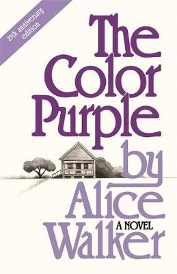 The Color Purple by Alice Walker image