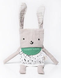Wee Gallery: Flippy Friends - Bunny image