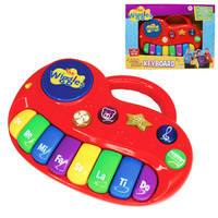 The Wiggles: Musical Keyboard