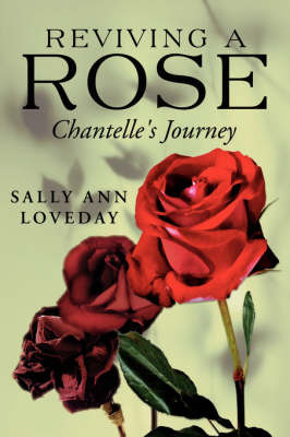 Reviving a Rose by Sally Ann Loveday image