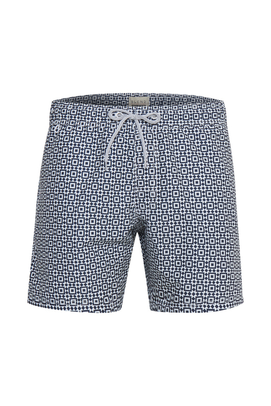 Blend: Swimwear - Dark Navy (XXL)