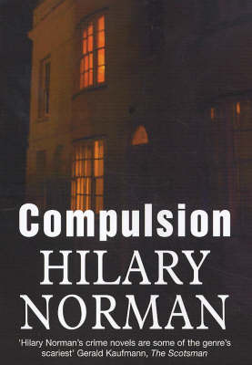 Compulsion by Hilary Norman image