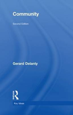 inventing europe delanty gerard