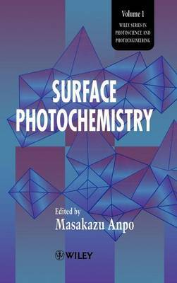 Surface Photochemistry image