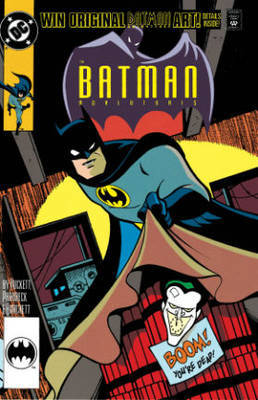 Batman Adventures Vol. 2 by Kelley Puckett