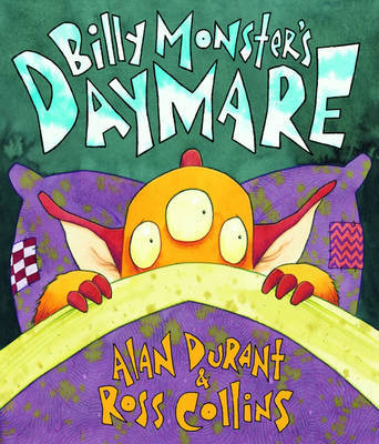 Billy Monster's Daymare by Alan Durant image