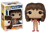 Doctor Who - Sarah Jane Pop! Vinyl Figure