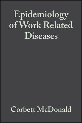 Epidemiology of Work Related Diseases image