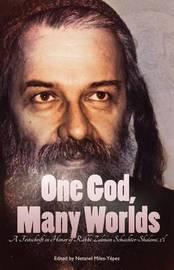 One God, Many Worlds by Netanel Miles-Yepez