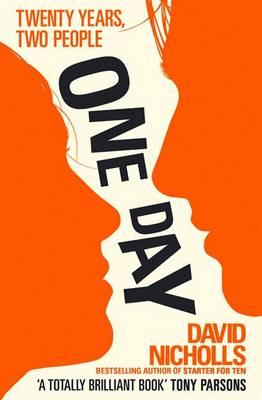 One Day by David Nicholls image