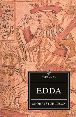 Edda by Snorri Sturluson image