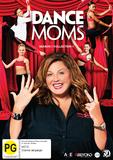 Dance Moms - Season 7 (Collection 1) on DVD