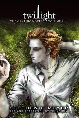 Twilight: The Graphic Novel, Volume 2 by Stephenie Meyer