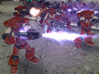 Warhammer 40,000: Dawn of War GOTY Edition (Gamer's Choice) for PC Games image