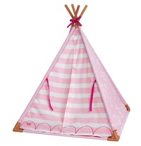 Our Generation: Deluxe Accessory Set - Mini Teepee Suite
