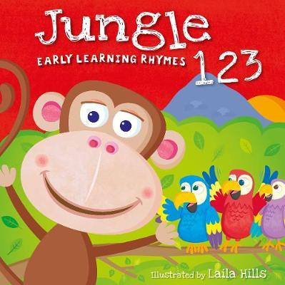 Jungle 123 image