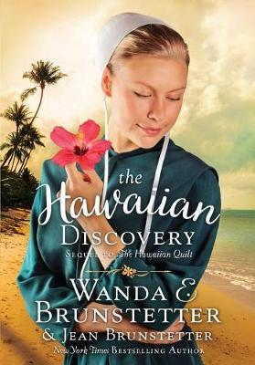 The Hawaiian Discovery by Wanda E Brunstetter