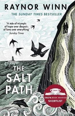 The Salt Path by Raynor Winn image