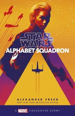 Alphabet Squadron by Alexander Freed image