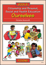 Ourselves: Big Book AND Teacher's Guide by Christine Moorcroft image