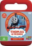 Thomas & Friends - Series 5 DVD