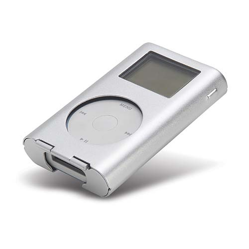 Belkin iPod Mini Aluminium Hard Case