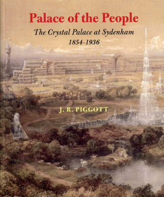 Palace of the People by Jan Piggott