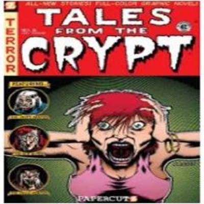 Tales from the Crypt #6: You-Tomb by Fred Van Lente