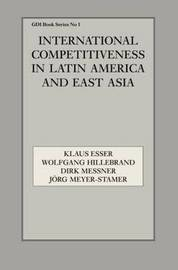 International Competitiveness in Latin America and East Asia image