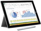 "12"" Microsoft Surface Pro3 i7 256GB"