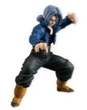 Dragon Ball: Styling Series Trunks Figure