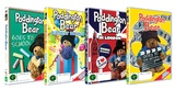 Paddington - 4 Dvd Set DVD