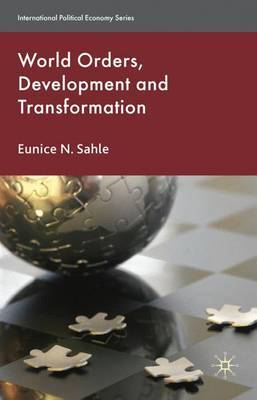 World Orders, Development and Transformation by Eunice Njeri Sahle image