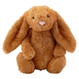 Jellycat: Bashful Bunny - Maple