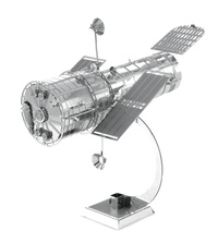Metal Earth: Hubble Telescope - Model Kit
