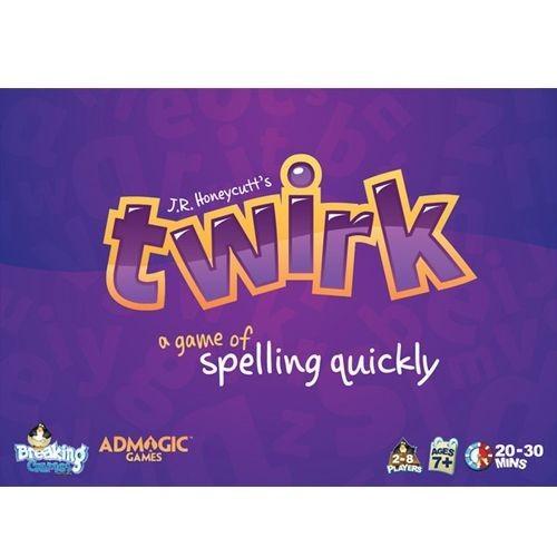 Twirk