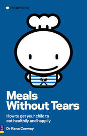 Meals without Tears by Rana Conway image