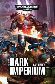 Dark Imperium by Guy Haley