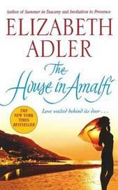 House in Amalfi by Elizabeth Adler