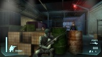 Tom Clancy's Rainbow Six: Vegas (Essentials) for PSP image