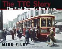 The TTC Story by Mike Filey image