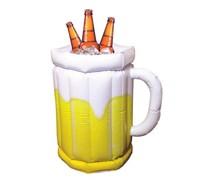 Beer O'Clock Inflatable Beer Cooler
