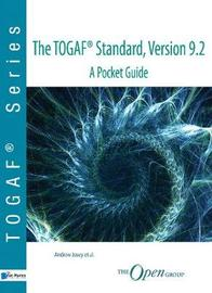 The TOGAF (R) standard, version 9.2 - a pocket guide by Andrew Josey image