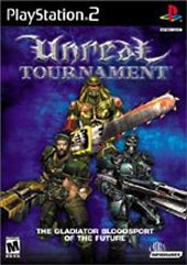 Unreal Tournament for PlayStation 2
