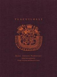 Tlacuilolli by K.A. Nowotny