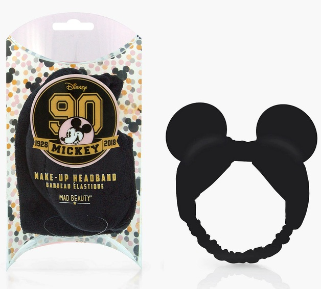 Mad Beauty: Mickey's 90th Make-Up Headband