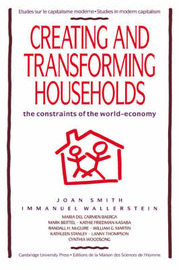 Creating and Transforming Households by Joan Smith