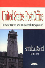 United States Post Office image