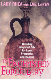 The Enchanted Formulary by Lady Rhea image